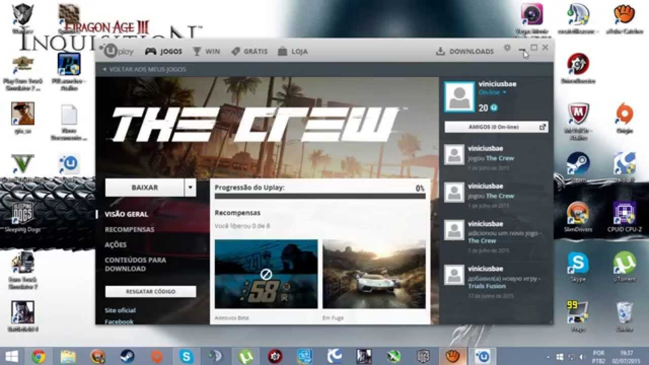 The Crew Serial Key Help - fubrown